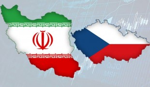 Iran, Czech Republic Call for Boosting Economic Cooperation