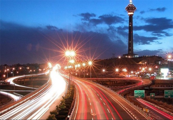 Tehran to Use Modern Countries' Anti-Seismic Technology: Official