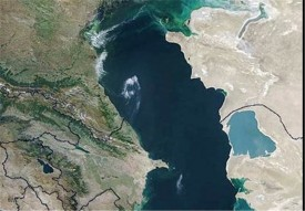 Caspian Sea Working Group Wraps Up Meeting in Moscow
