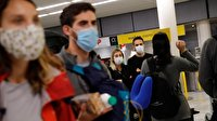 French to wear masks in workplaces as other countries tighten curbs