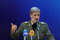 Iran to unveil new defense industry achievements
